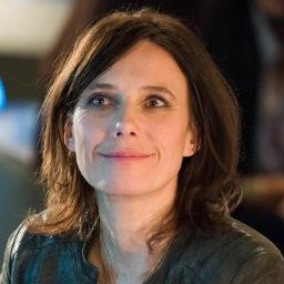 Nathalie Boutefeu - (Sylvie)