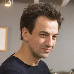 Jérôme Robart - (Antoine)