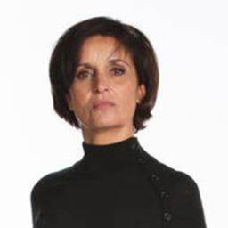 Muriel Combeau - (Alicia)